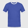 coq france Tee shirts - T-shirt contraste Homme