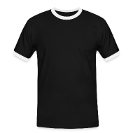 T-Shirts ~ Männer Kontrast-T-Shirt ~ 5318008 boy
