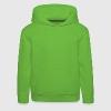 Be different - Entchen Pullover & Hoodies - Kinder Premium Hoodie