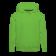 Pullover & Hoodies ~ Kinder Premium Kapuzenpullover ~ Artikelnummer 28896615