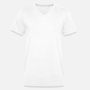 Ekologisk T-shirt med V-ringning herr från Stanley & Stella