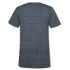 I can for drummers - Men's Organic V-Neck T-Shirt by Stanley & Stella