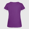 Phoque you - T-shirt contraste Femme