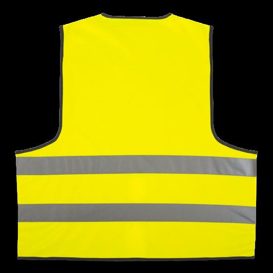 6cdccdde Refleksvest med eget design/trykk - Lag din egen t-skjorte