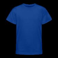 T-Shirts ~ Teenager T-Shirt ~ Kind