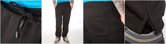 Vinkki:  Vertaa pituutta ja leveyttä johonkin käytössä olevaan vaatteeseesi.