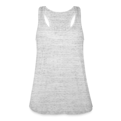Gray Marble Top - Women's Tank Top by Bella