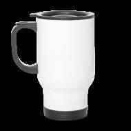 Bouteilles et Tasses ~ Mug thermos ~ Numéro de l'article 26554018