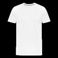 T-Shirts ~ Männer Premium T-Shirt ~ Artikelnummer 29661291
