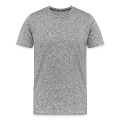 badminton Men's Premium T-Shirt