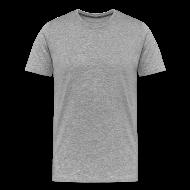 Camisetas ~ Camiseta premium hombre ~ Número del producto 101718779