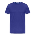 Small sail boat Men's Premium T-Shirt