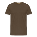 DJ AT WORK Men's Premium T-Shirt