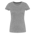 I love my girlfriend - eushirt.com - EU Women's Premium T-Shirt