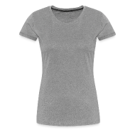 T-Shirts ~ Women's Premium T-Shirt ~ Product number 24535532