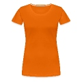 Kleiner süßer Tiger Frauen Premium T-Shirt