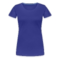autos__funny_car_3c Frauen Premium T-Shirt