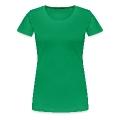 St. Patrick's Day Frauen Premium T-Shirt