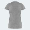 linux summer - Maglietta Premium da donna