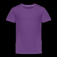 Shirts ~ Kids' Premium T-Shirt ~ Product number 24535522