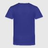 London - Royal guardian Bubble - Guardsman - 3C - Kids' Premium T-Shirt