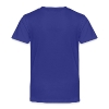 electric city cowboys - Premium-T-shirt barn