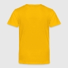 tangram_dog colors Kids' Shirts - Kids' Premium T-Shirt