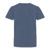 Halt die Kresse, du Mixer. - Kinder Premium T-Shirt
