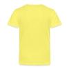 Nilpferde Lalli & Loops machen die Schule cooler - Kinder Premium T-Shirt