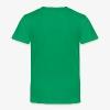 Silly Christmas Cat - Kids' Premium T-Shirt