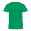 Animal Planet T-shirt barn groda - Premium-T-shirt barn