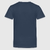 Try-Shirt Teenager | NavyBlue - Teenager Premium T-Shirt