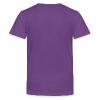 I do Judo T-skjorte Ungdom - Premium T-skjorte for tenåringer