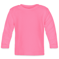 Baby Long Sleeve Shirts ~ Baby Long Sleeve T-Shirt ~ Product number 24535516