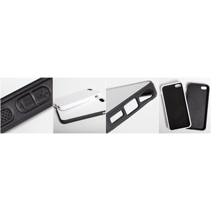 Elastisk iPhone 5/5s deksel