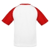 findmeintheplayroom.jpg - Kids' Baseball T-Shirt