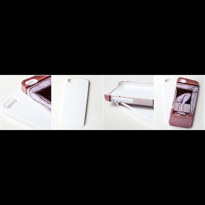 iPhone 5/5s Premium deksel