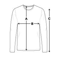 Maattabel Men's Premium Longsleeve Shirt