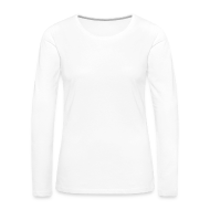 Langarmshirts ~ Frauen Premium Langarmshirt ~ Artikelnummer 100169993