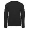 Playful Dino - Kids' Premium Longsleeve Shirt