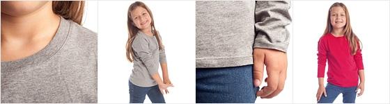 Conseil : comparer les mesures à plat d'un vêtement vous allant.