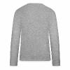 Einhorn Fluffy - Teenager Premium Langarmshirt