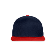 Petten & Mutsen ~ Snapback cap ~ Productnummer 27101439