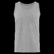 Sportbekleidung ~ Männer Premium Tank Top ~ Artikelnummer 103654171