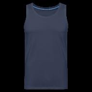 Sportbekleidung ~ Männer Premium Tank Top ~ Artikelnummer 103654172