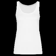 Tops ~ Vrouwen Premium tank top ~ Racerback Vest