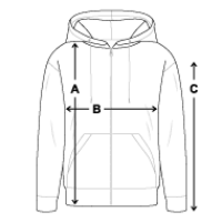 Men's Premium Hooded Jacket | Spreadshirt 93