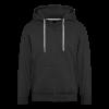 No LOL on dickies. - Men's Premium Hooded Jacket
