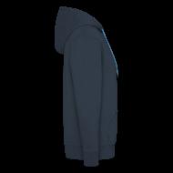 Sweat-shirts ~ Veste à capuche Premium Homme ~ VESTE CAPUCHE