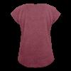 ARMED NATION MANCHMAL... 2016 - Frauen T-Shirt mit gerollten Ärmeln